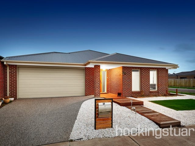 39 Fieldstone Way, Brookfield, Vic 3338