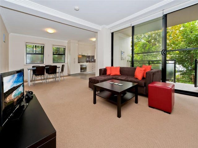 2/80 Hume Lane, Crows Nest, NSW 2065