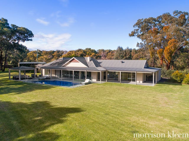610 Hurstbridge-Arthurs Creek Road, Nutfield, Vic 3099