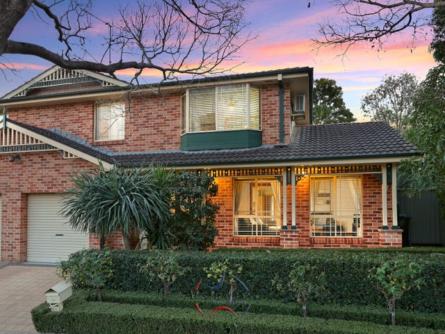 14a Aylward Avenue, Quakers Hill, NSW 2763