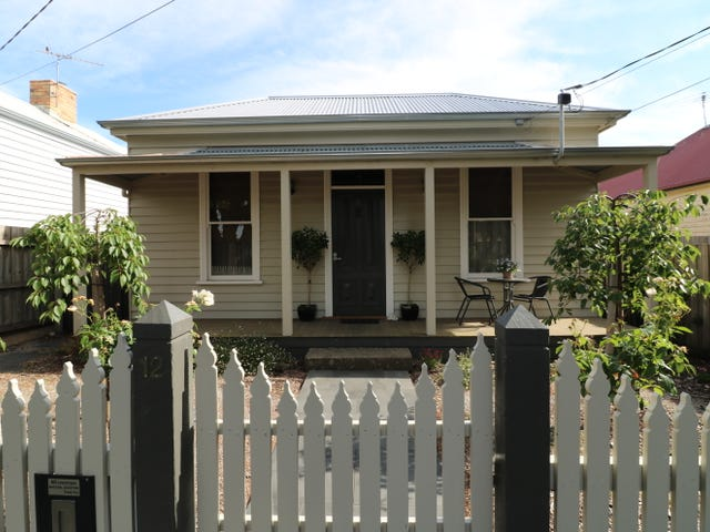 12 Lawton Avenue, Geelong West, Vic 3218
