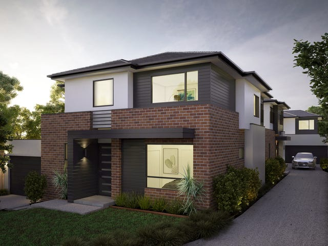 1-3/7 Daly Street, Doncaster East, Vic 3109