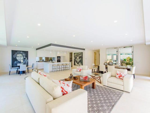 Penthouse/46 Liverpool Street, Rose Bay, NSW 2029