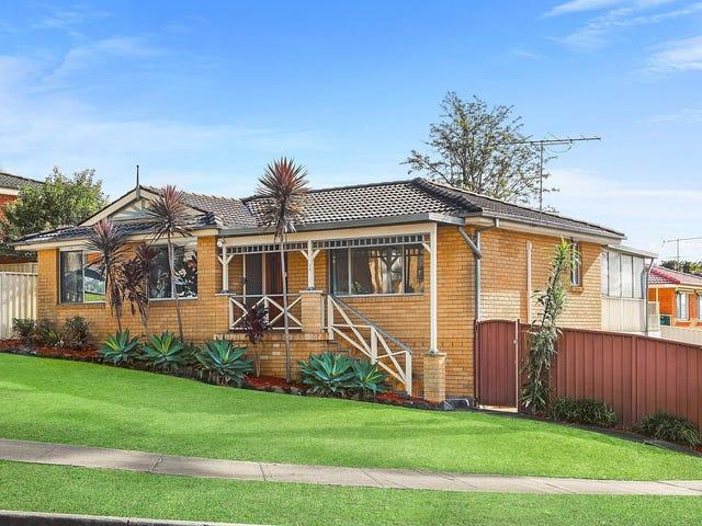 14 Desley Crescent, Prospect, NSW 2148