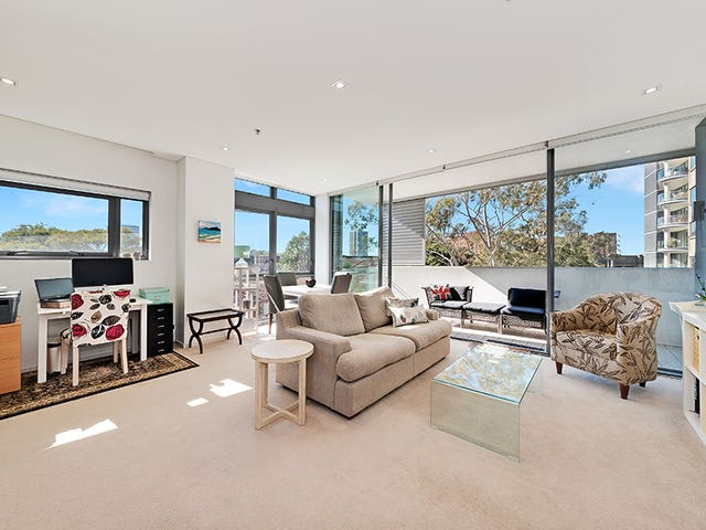 508/55 Lavender Street, Milsons Point, NSW 2061