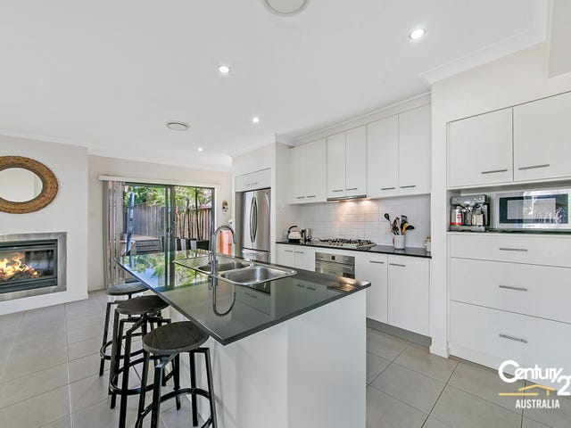 80 Perisher Road, Beaumont Hills, NSW 2155