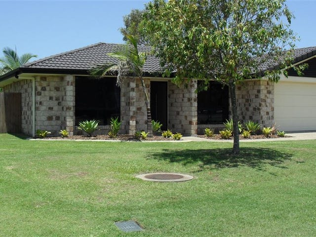 1 Springs Drive, Little Mountain, Qld 4551