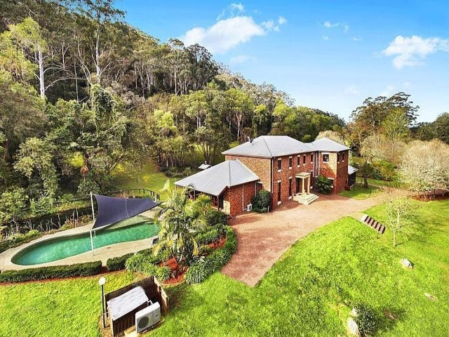 411 Yarramalong Road, Wyong Creek, NSW 2259