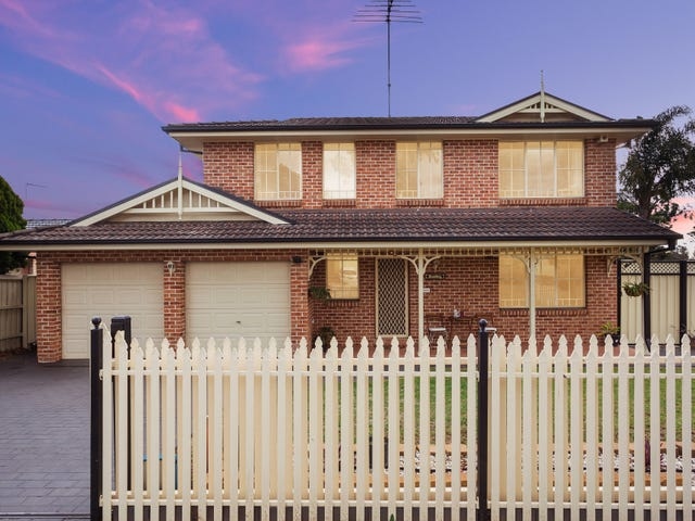 2 Antique Crescent, Woodcroft, NSW 2767