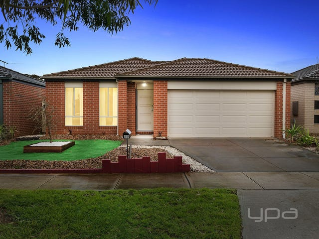 39 Citronelle Circuit, Brookfield, Vic 3338