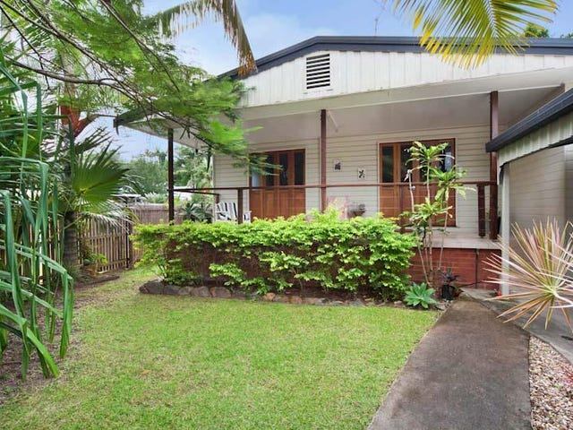 154 Greenslopes Street, Edge Hill, Qld 4870