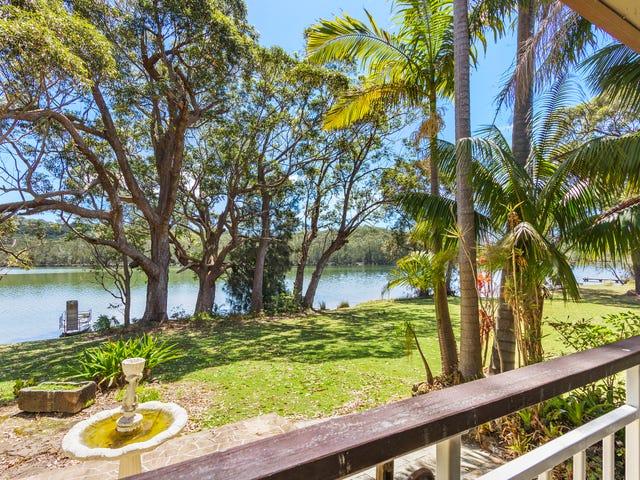 15 Edwin Avenue, Lake Conjola, NSW 2539