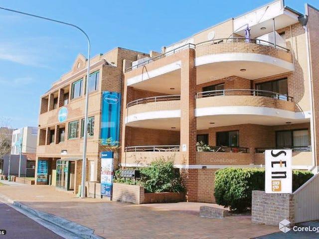 8/20 Pitt Street, Parramatta, NSW 2150