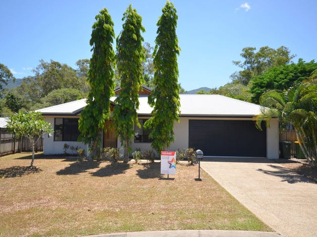25 Altona Street, Bentley Park, Qld 4869