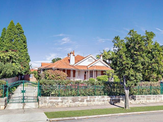 6 Clarence Street, Burwood, NSW 2134