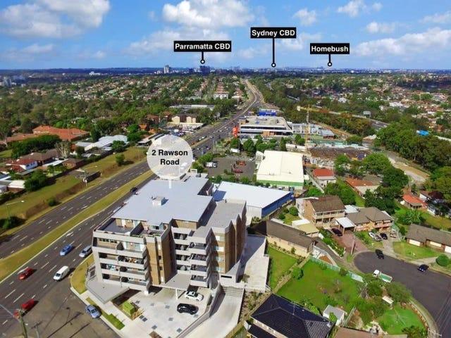 110/2 Rawson Road, Wentworthville, NSW 2145