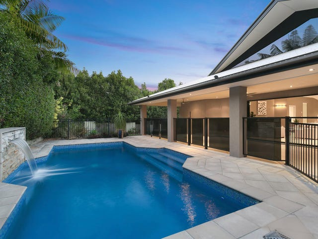 16 Treefern Terrace, Frenchville, Qld 4701