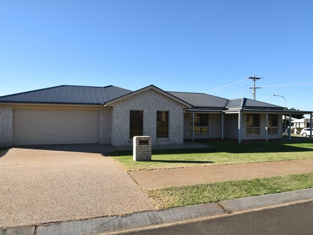 1 Prime Minister Drive, Middle Ridge, Qld 4350
