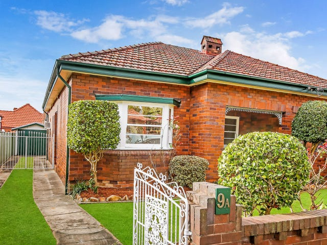 9A Rowley Street, Burwood, NSW 2134