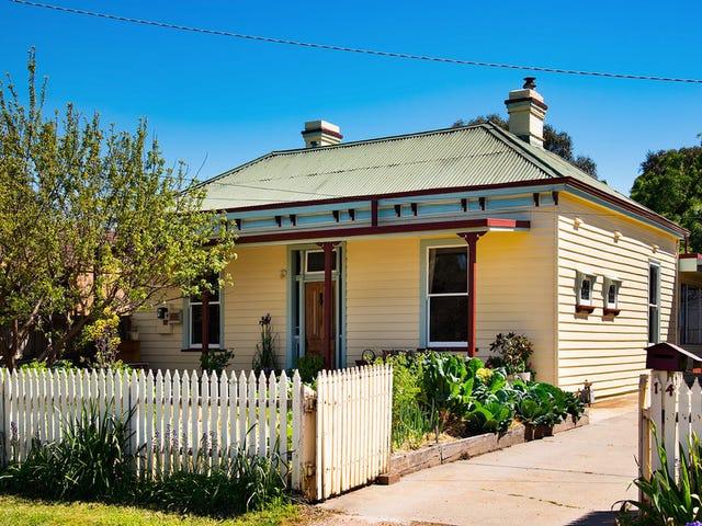 14 Princess Street, Campbells Creek, Vic 3451