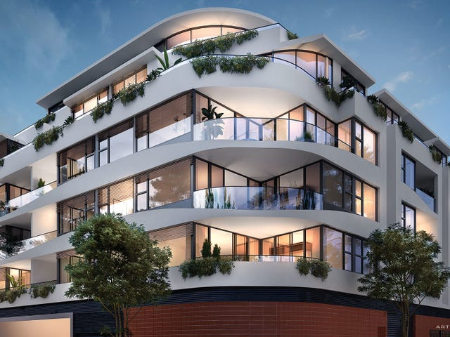 309/2 West Promenade, Manly, NSW 2095