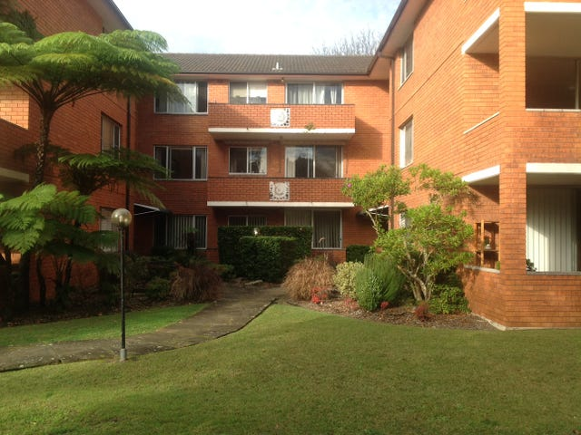 3/147 Sydney Street, Willoughby, NSW 2068