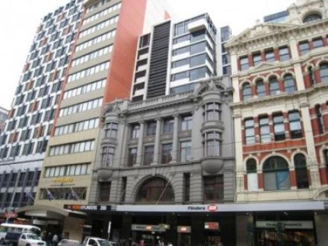 921/268 Flinders Street, Melbourne, Vic 3000