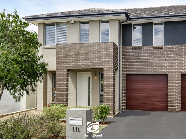 111 Hemsworth Avenue, Middleton Grange, NSW 2171