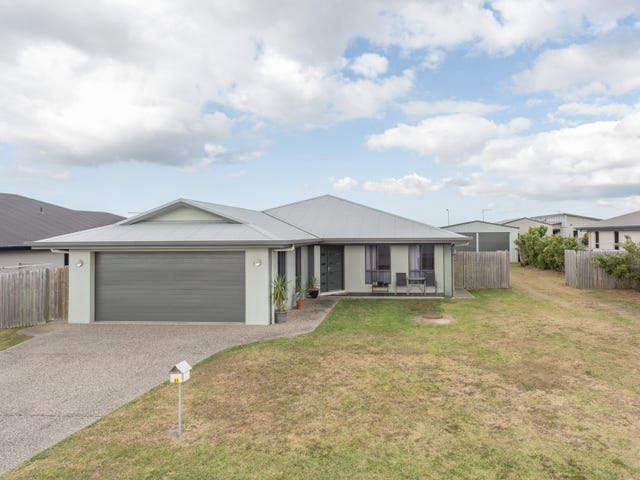 64 Sheedy Crescent, Marian, Qld 4753