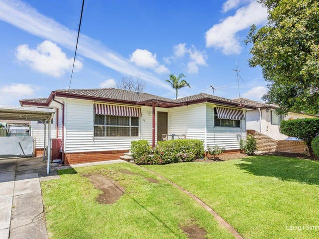72  Canberra Street, Oxley Park, NSW 2760