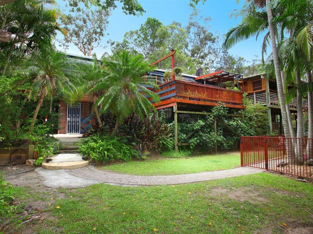 79. Mount Nathan Road, Mount Nathan, Qld 4211