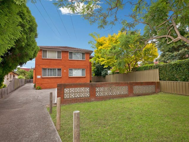 9/6 Lincoln Street, Campsie, NSW 2194