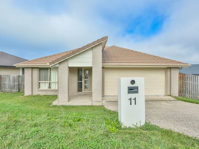 11 WOLSKI WAY, Redbank Plains, Qld 4301