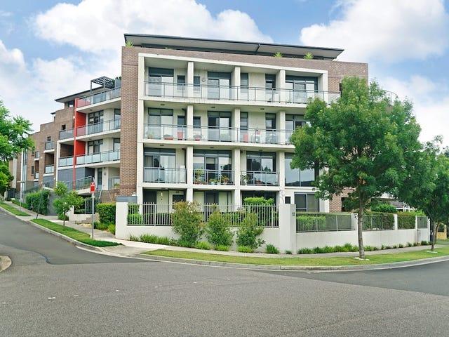 6/12 Parkside Crescent, Campbelltown, NSW 2560