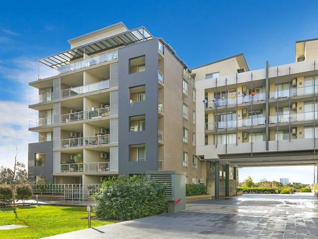 D107 & D107A/81-86 Courallie Avenue, Homebush West, NSW 2140