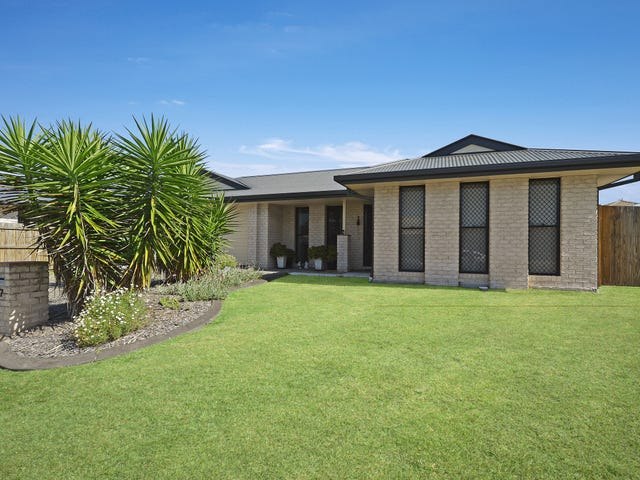 57 Scribbly Gum Circuit, Caboolture, Qld 4510