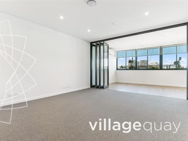 503/11 Wentworth Place, Wentworth Point, NSW 2127