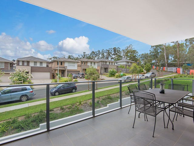 124/2 Lucinda Avenue, Kellyville, NSW 2155