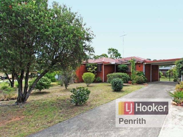 3 Mary Avenue, Cranebrook, NSW 2749