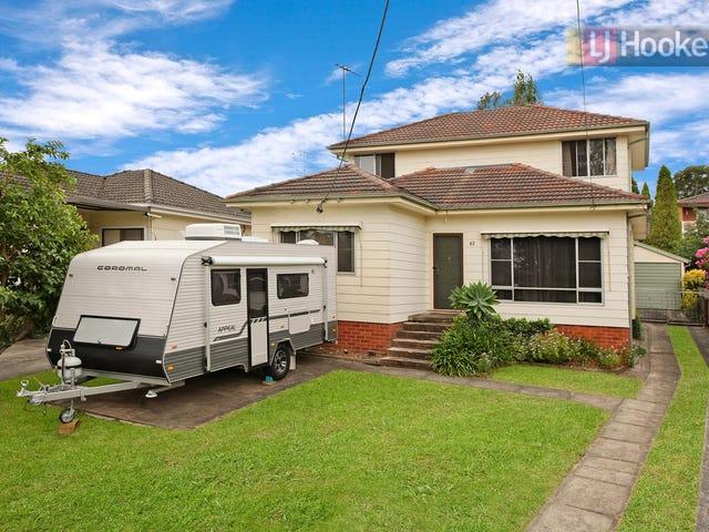 63 Harold Street, Blacktown, NSW 2148