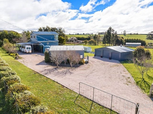 1022 Sheffield Road, Lower Barrington, Tas 7306