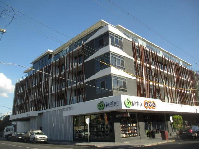 404/356 Orrong Road, Caulfield North, Vic 3161