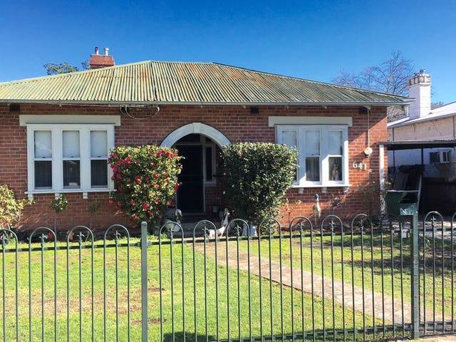 641 Jones Street, Albury, NSW 2640