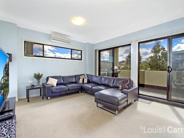 20/17 Kilbenny Street, Kellyville Ridge, NSW 2155