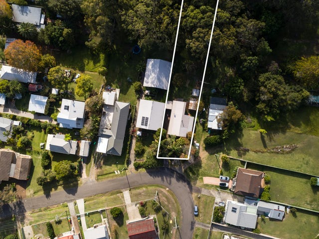 8 Rees Street, Wangi Wangi, NSW 2267