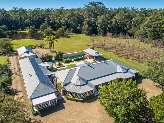 142  MARY RIVER RD, Cooroy, Qld 4563