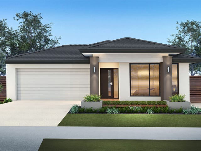 Lot 212 Innisfail Road, Rockbank, Vic 3335