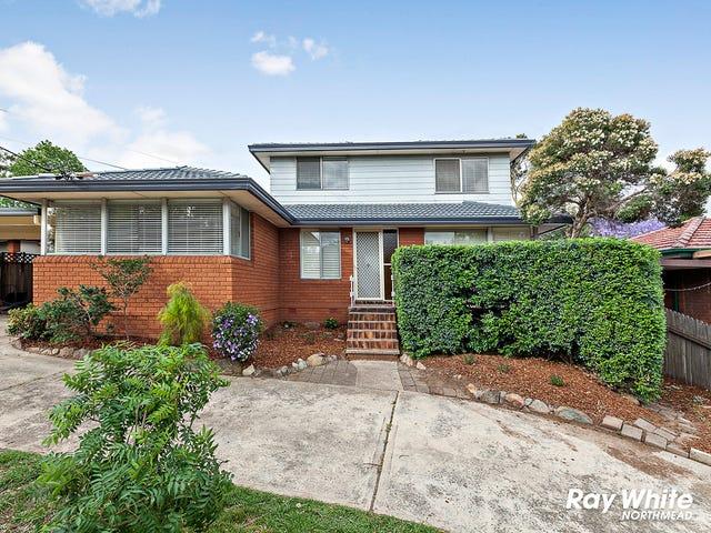 5 Sherwood Street, Northmead, NSW 2152