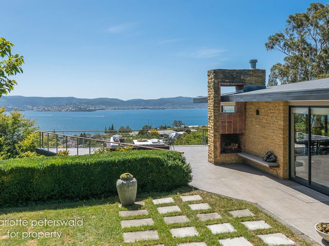 8 Cheverton Parade, Sandy Bay, Tas 7005