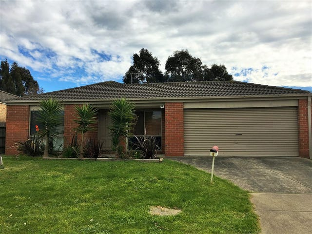 3 Charlotte Place, Cranbourne West, Vic 3977